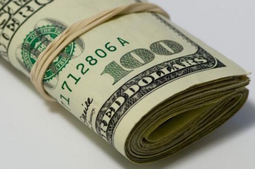 Приметы привлечения денег